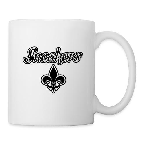 Sneakers Qc - Coffee/Tea Mug
