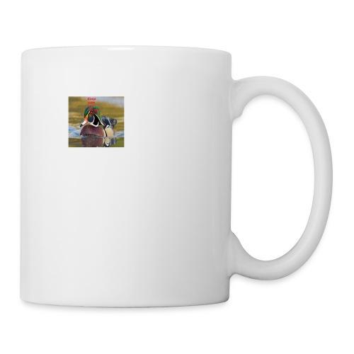 duck_life - Coffee/Tea Mug