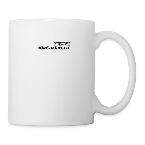 Niagarian Hoodie - Coffee/Tea Mug