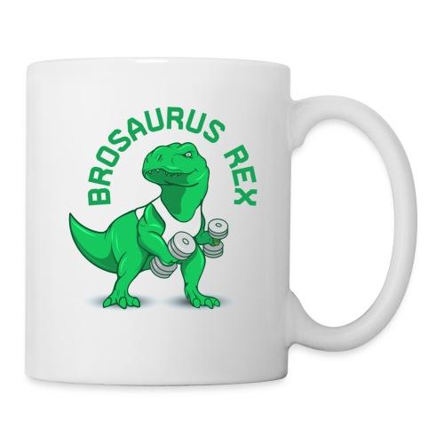 Brosaurus Rex Sweet Ass T-Shirt - Coffee/Tea Mug