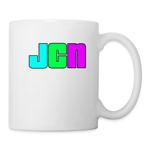 JCN Shirt Mens - Coffee/Tea Mug