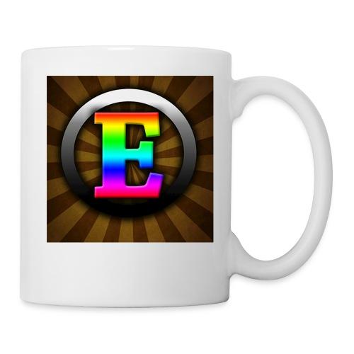 Eriro Pini - Coffee/Tea Mug