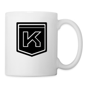 KODAK LOGO - Coffee/Tea Mug
