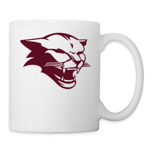 Cougar - Coffee/Tea Mug
