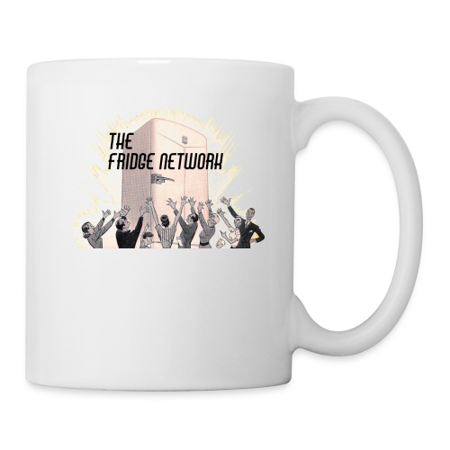 TFN - Coffee/Tea Mug