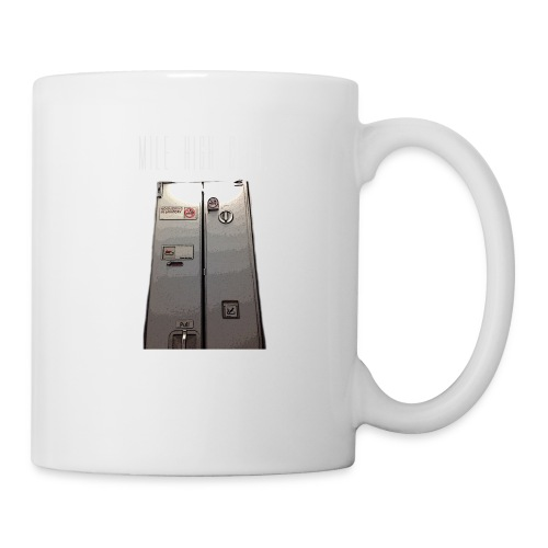 MILE HIGH CLUB - Coffee/Tea Mug