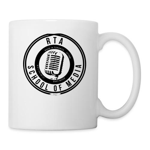 RTA School of Media Classic Look - Coffee/Tea Mug