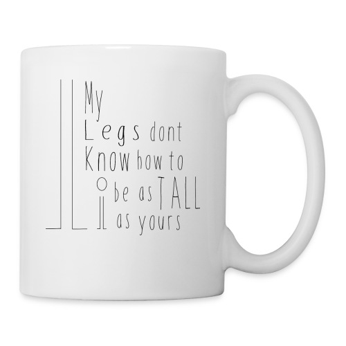 My-Legs - Coffee/Tea Mug