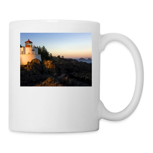 Lighthouse - Coffee/Tea Mug