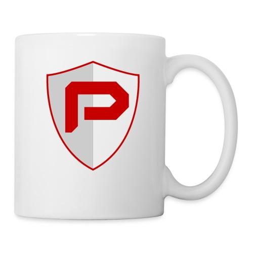 PancakeTekkit Logo - Coffee/Tea Mug
