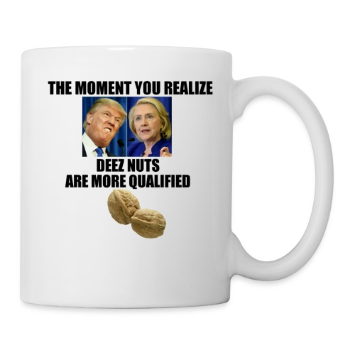 Election Year - Coffee/Tea Mug