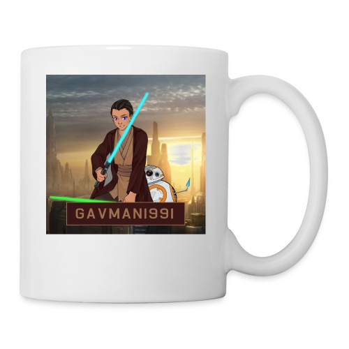Gavman1991 - Coffee/Tea Mug