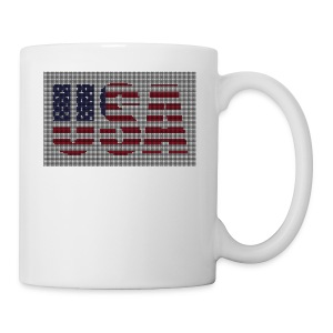 USA - Coffee/Tea Mug
