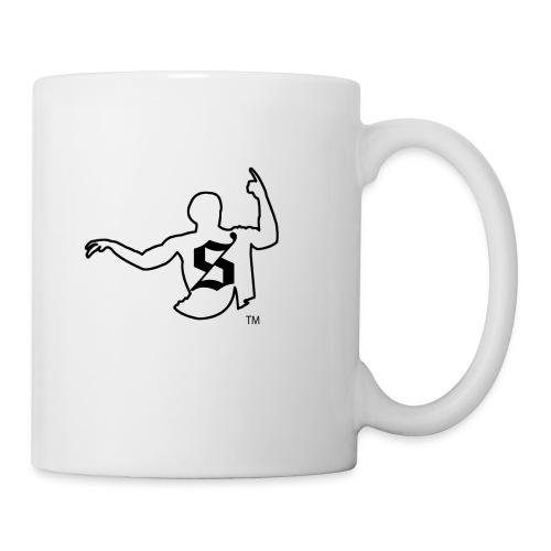 Shockratees - Coffee/Tea Mug