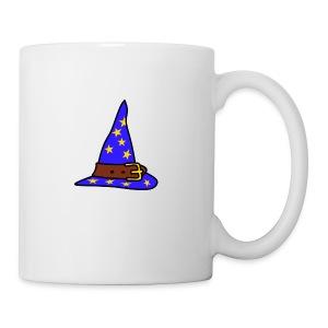 wizard_hat - Coffee/Tea Mug