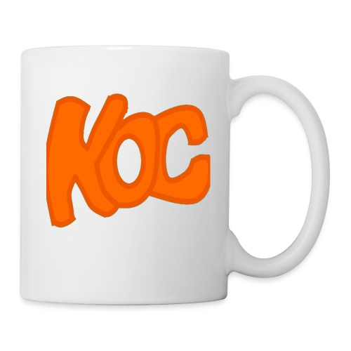 KingOfCookies Collection - Coffee/Tea Mug
