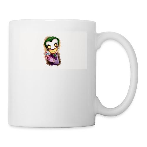 Joker game cheater - Phone cases - Coffee/Tea Mug