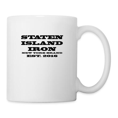 SIIRONBRAND2 - Coffee/Tea Mug