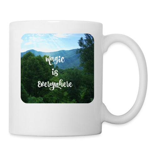 magic1 - Coffee/Tea Mug