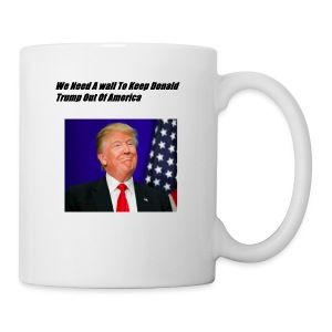 Only For Donald Trump Haters - Coffee/Tea Mug