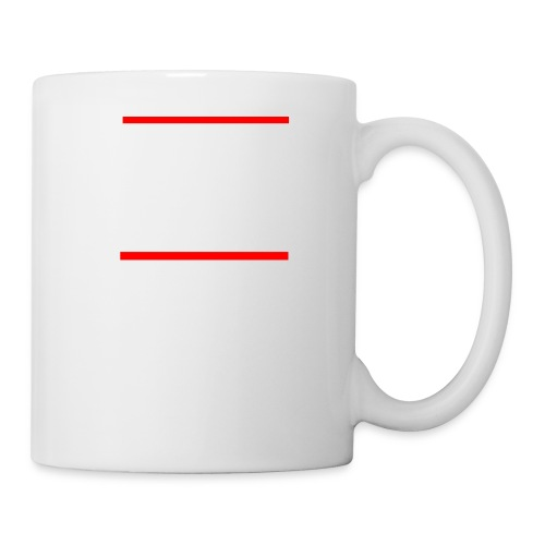 Black Lives Matter - Coffee/Tea Mug