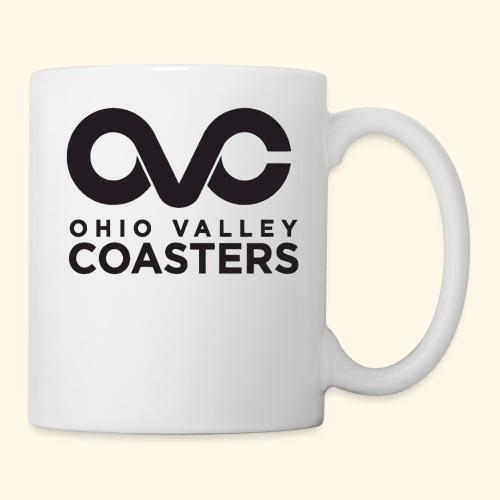 OVC Basic Logo - Coffee/Tea Mug