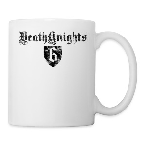 Deathknight6Shieldshirt - Coffee/Tea Mug
