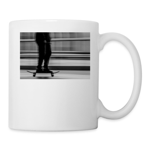 MAC_1337 - Coffee/Tea Mug