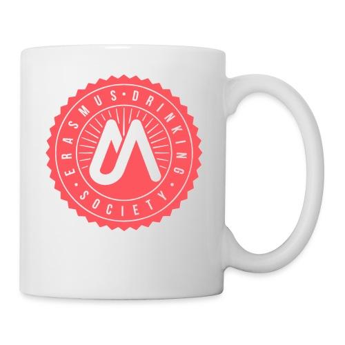 Erasmus Drinking Society - Coffee/Tea Mug