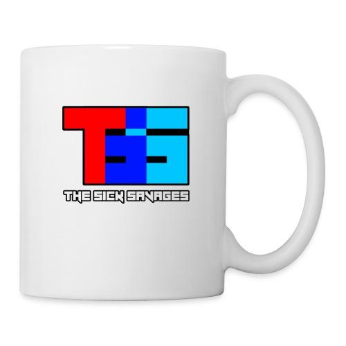 TSS Logo - Coffee/Tea Mug