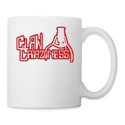Claw Crazy - Coffee/Tea Mug