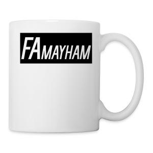 FAmayham - Coffee/Tea Mug