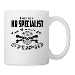 HR specialist - Coffee/Tea Mug
