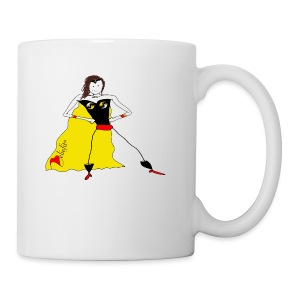 Super Me - Coffee/Tea Mug