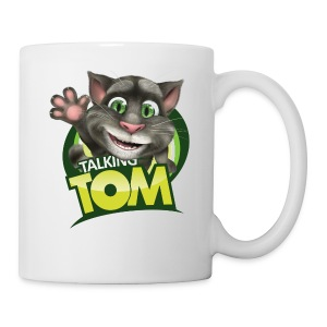 Talking_TOM_wave_preview_lowRes - Coffee/Tea Mug