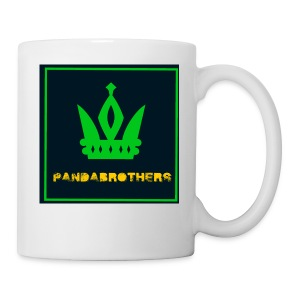 YouTube Channel gifts - Coffee/Tea Mug