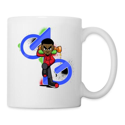 OBE1plays - Coffee/Tea Mug