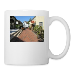 Historic Village - Coffee/Tea Mug