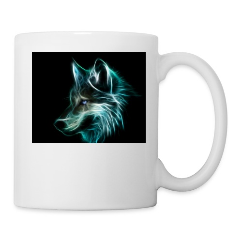 WolfShock - Coffee/Tea Mug