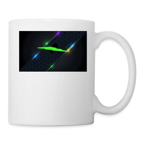 YOUTUBE - Coffee/Tea Mug
