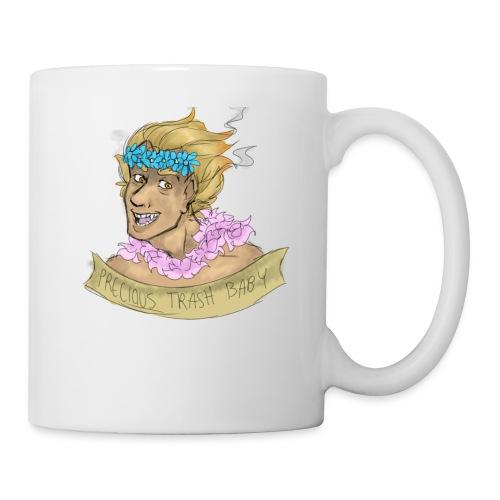 Precious Trash Baby - Coffee/Tea Mug