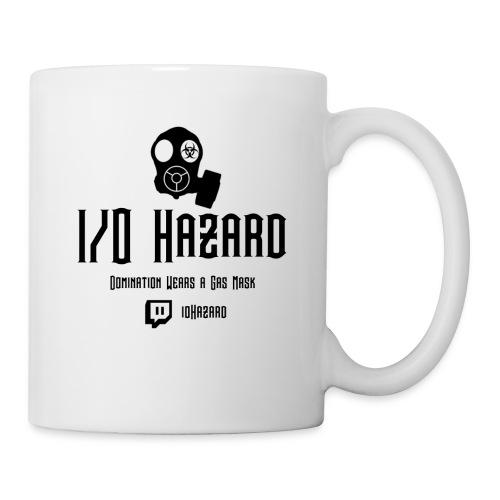 I/O Hazard Official - Coffee/Tea Mug
