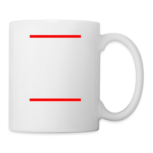 Pump Crew - Coffee/Tea Mug