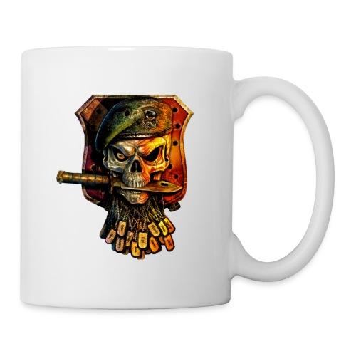 GameOver - Coffee/Tea Mug