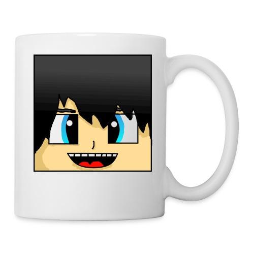 My first product - Coffee/Tea Mug