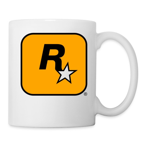 Rockstar Games Theme - Coffee/Tea Mug