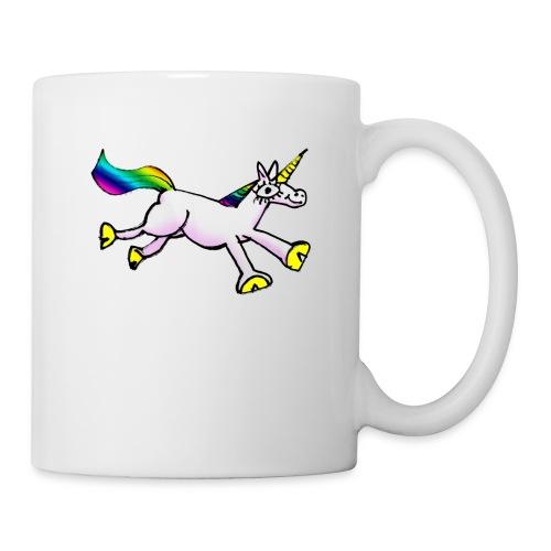 Unicorn Dance Party - Coffee/Tea Mug