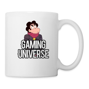Gaming Universe SU T-Shirt - Coffee/Tea Mug