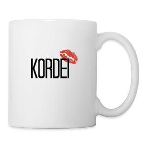 KORDEI - Coffee/Tea Mug