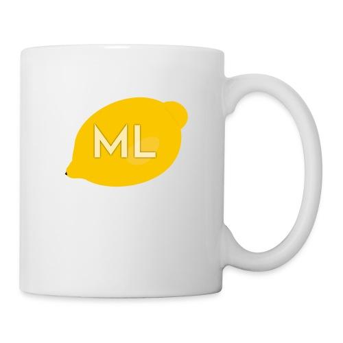 Mad Lemons Logo - Coffee/Tea Mug